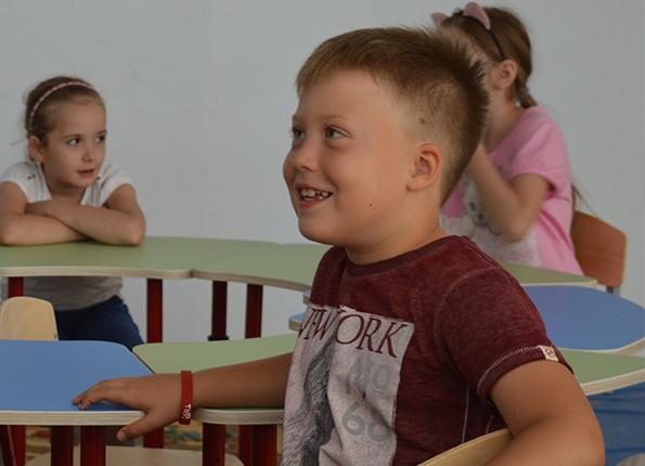 летний языковой лагерь в Сочи