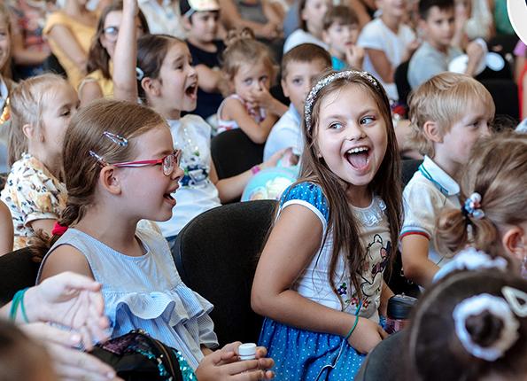 английский язык для детей в Сочи